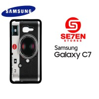 Casing HP Samsung C7 camera leica m 240 Custom Hardcase Cover