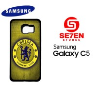 Casing HP Samsung C5 chelsea 3 Custom Hardcase