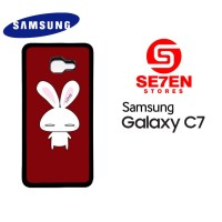 Casing HP Samsung C7 Cartoon 143 Custom Hardcase Cover
