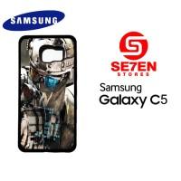 Casing HP Samsung C5 Crysis Tom Clancy Ghost Custom Hardcase