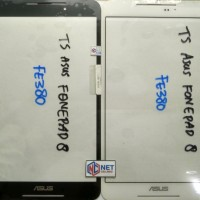 Harga touchscreen ts asus fe380cg fe380 k016 fonepad8 asus fonepad | Hargalu.com