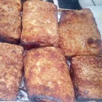 Jual babi panggang samcan pork belly siobak Murah