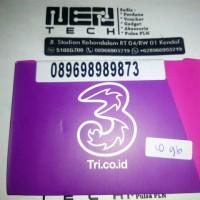 harga Perdana Three / 3 / Tri Aon 10 Gb Aktif 1 Tahun Tokopedia.com