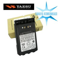 Battery SBR 14-Li 2200mah for Yaesu VX-8DR-FT1DR-FT2DR Original