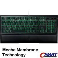 Razer Ornata Mecha Membrane Gaming Keyboard Gamer - RZ03-02041700