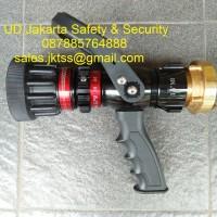 protek 366 nozzle air gun nozzle safety + adaptor storz 1,5 inch