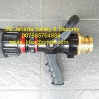 Pistol Gun Protek Gun Nozzle 368 NHT + Adaptor John Morris 2,5 inch