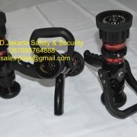 Handline Gun Nozzle pistol grip spray nozzle Style 368 [Protek]