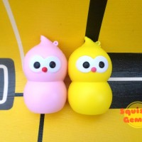 Jual Adorable cute owl squishy burung hantu Murah