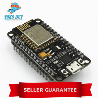 CP2102 NodeMcu Lua WIFI Development Board based on ESP8266 ESP-12E