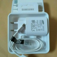 Charger Samsung Galaxy S8 A5 A7 2017 Fast Charging Original USB Type C