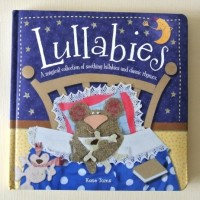 Buku Import Anak Kate Toms Lullabies