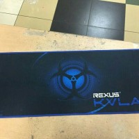 Mousepad Gaming Rexus KEVLAR T1 - extended gaming mouse pad