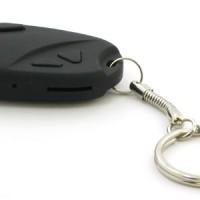 Micro Camera CCTV Car Key USB808 - Hitam