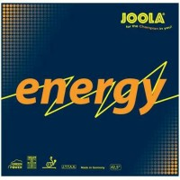 Joola Energy - Rubber/Karet Bet Tenis Meja