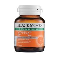 Jual Blackmores VIT C 500 mg isi 60 pcs Vitamin C Murah