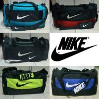 harga Travel Bag Tas Olahraga Nike Gym Fitness Futsal Basket Renang Tokopedia.com