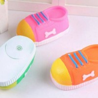 Mainan Anjing Gigit Sepatu Dog Toy Shoes