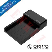 """ORICO 6518US3 USB3.0 Docking Station for HDD/SSD 2.5"""" & 3.5"""" SATA"""