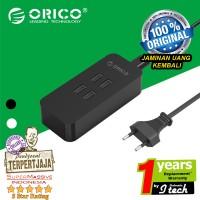 Jual ORICO Original DCV-4U 4 Port USB Charger - Garansi 1 tahun Murah