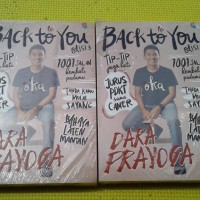 Back To You by dara Prayoga
