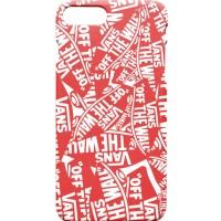 iPhone Case 4 4s 5 5s 5c 6 6s 7 Plus Hardcase Vans Logo