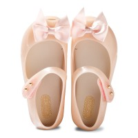 Mini Melissa Ultragirl Sweet II - Pink Nude