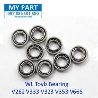 Wltoys Bearing V262 V333 V323 V353 V666 - WL Toys Lahar