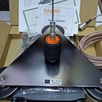 PAKET RIG YAESU FT2900 PLUS BREKET MAGNET SEGITGA DAN ANTENA