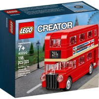 LEGO 40220 - Creator - London Bus