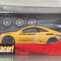 Diecast JADA IMPORT RACER
