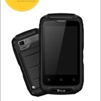 Smartphone Outdoor Gplus G168 Hitam