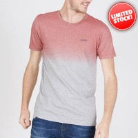 Kaos Original Greenlight Misty Red Grey 2380