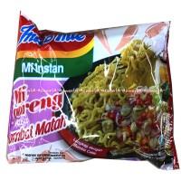 Indomie Mi Goreng Rasa Sambal Matah Instan Noodle fied Noodle Indomie