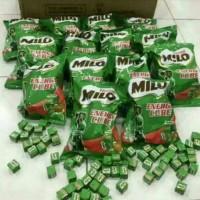 Milo Cubes 1pack 100pcs