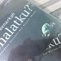 Buku Sudah Benarkah Shalat Ku? (Tanpa VCD)