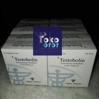 Testobolin ECER SATUAN AMP UL Alpha Pharma Testosterone Enanthate