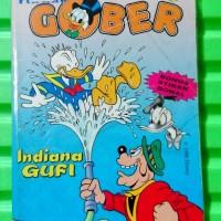 Komik Paman Gober Tahun 4 No. 9