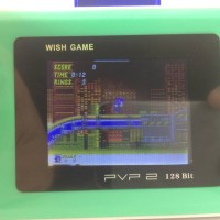 GameBoy PVP 2 DW-11 (SEGA) 128BIT