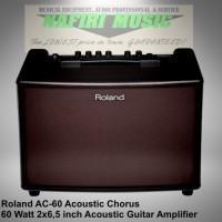 Amplifier gitar akustik Roland AC-60 / Roland AC60 / Roland AC 60