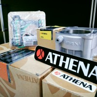 Paket Bore up Nmax 183cc ATHENA PNP