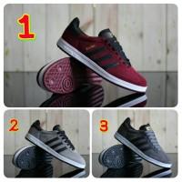 harga Sepatu Pria Casual Adidas Samba Made In Vietnam Asli Import Tokopedia.com