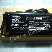 Adaptor/Adapter TV LED SONY BRAVIA 32-40 inch OEM 19,5volt -3,05A