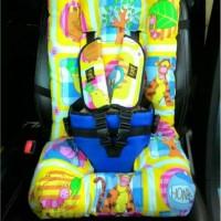 Jual BABY CAR SEAT FULL CUSSION Murah