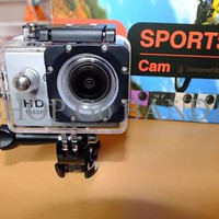 Jual Camera Sportcam Non Wifi / Action Cam / GoPro BEST SELLER Murah