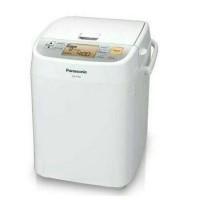 Panasonic SD-P104 Bread Maker / Pembuat Roti - Putih