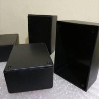 BOX OUTDOOR HITAM 18CM box wireless router