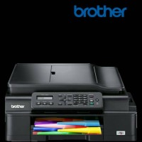 Printer Brother MFC J200 / Brother J200 Print Scan Copy Fax