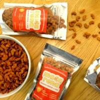 Jual MACARENA/Makaroni Renyah dan Enak/Bukan Mamade/Makanan Ringan/Jajanan Murah