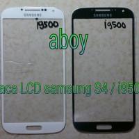 kaca LCD samsung galaxy S4 / i9500